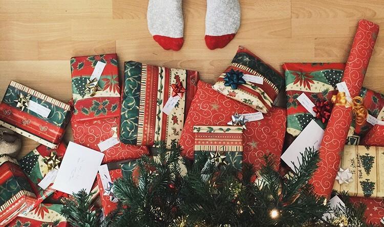 Arrêtez de fumer et couvrez vos proches de cadeaux de Noël !