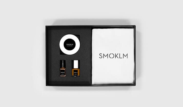 Smoklm, tous les effets visibles du tabac dans une box