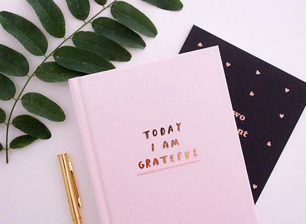 Astuce motivation : carnet de bonnes nouvelles